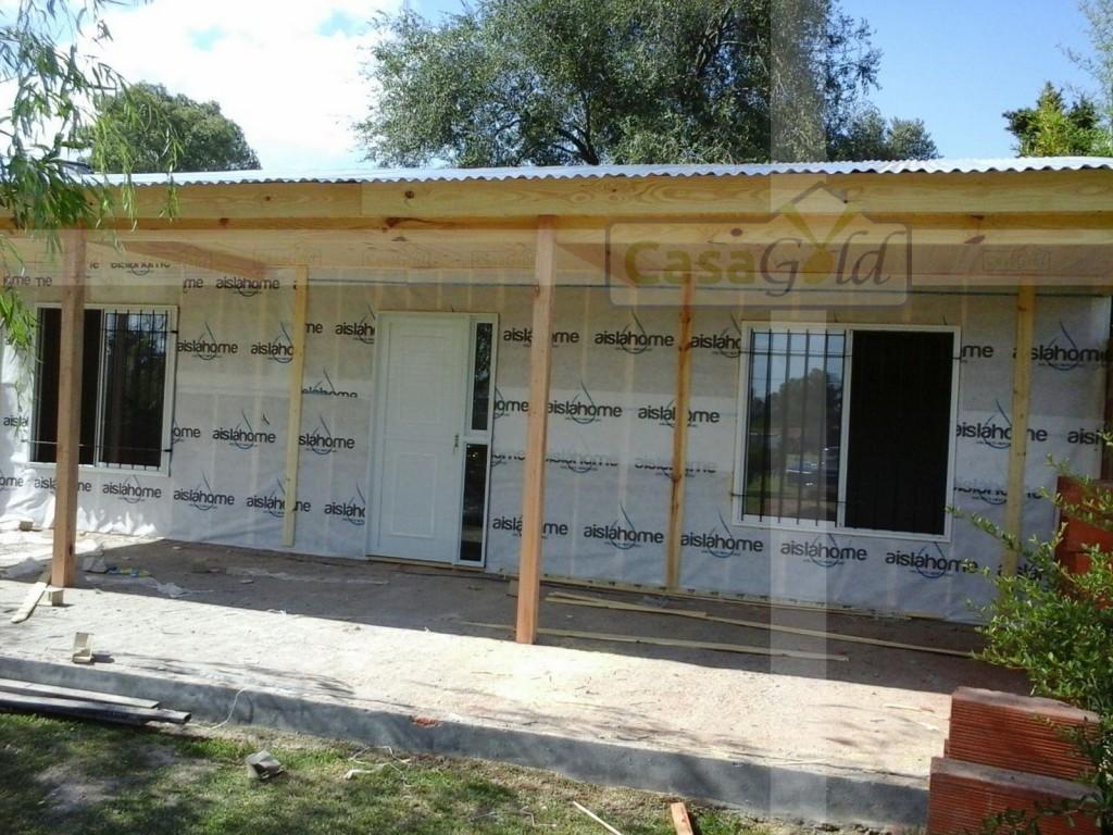 Familia salto for Frentes de viviendas